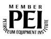 Member of the Petroleum Equipment Institute